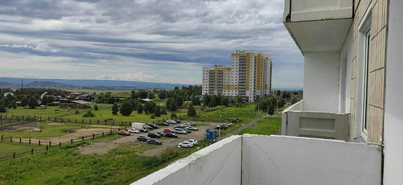 1к квартира Ольховая улица, 4 | 11000 | аренда в Красноярске фото 9