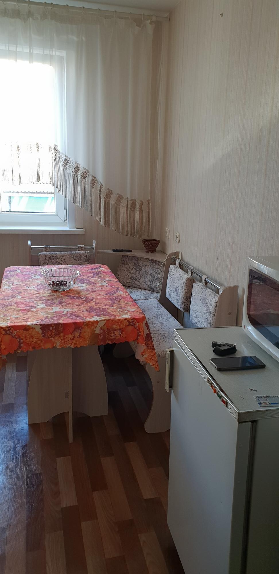 3к квартира улица Батурина, 15, Россия | 22000 | аренда в Красноярске фото 9
