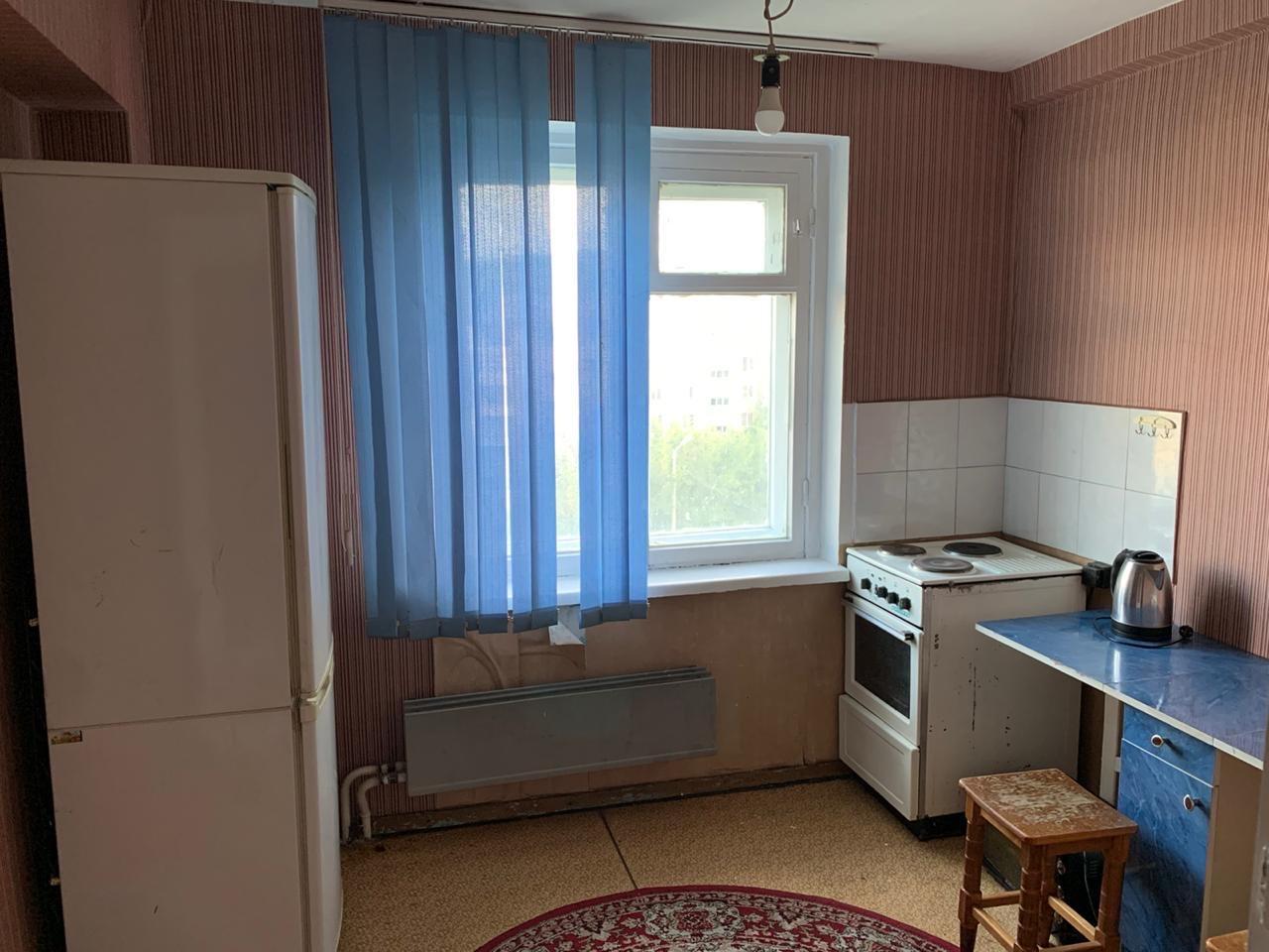 1к квартира улица Кутузова, 76 | 11500 | аренда в Красноярске фото 2