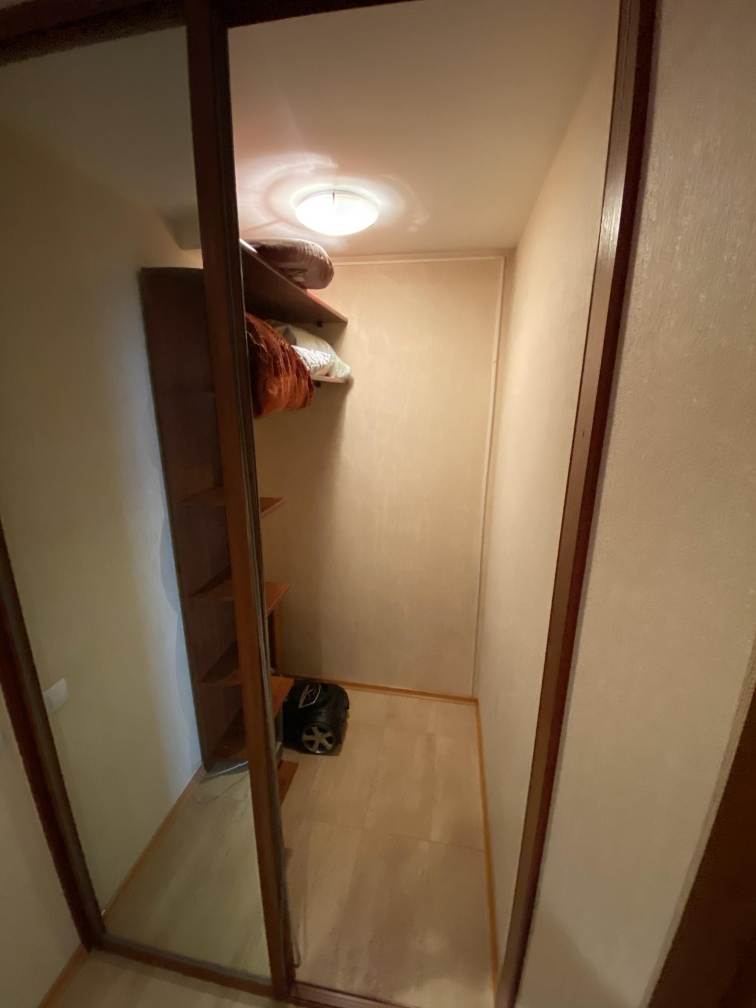 2к квартира улица Вильского, 14И | 26000 | аренда в Красноярске фото 4