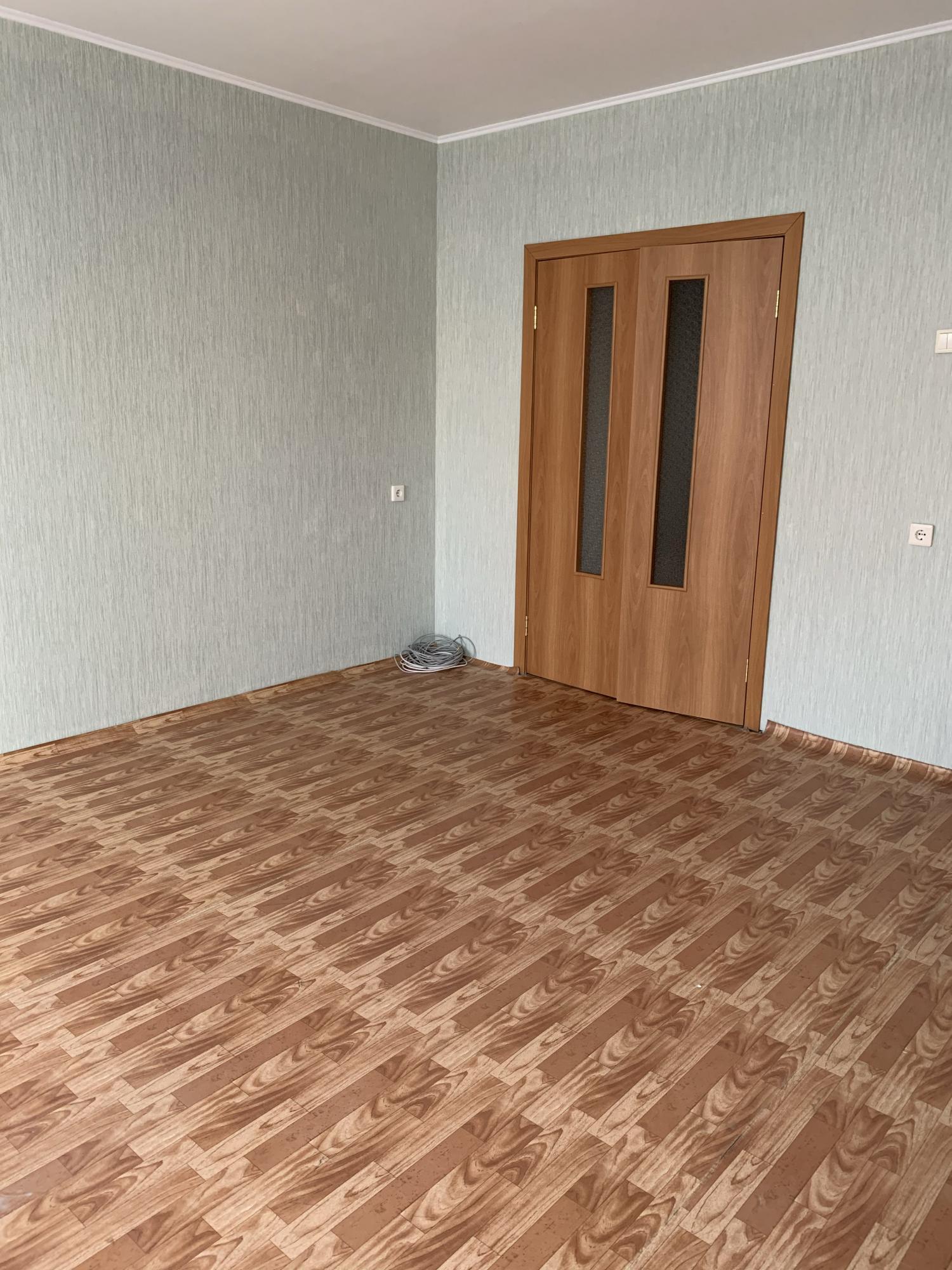 1к квартира улица Кутузова, 81А | 14000 | аренда в Красноярске фото 1