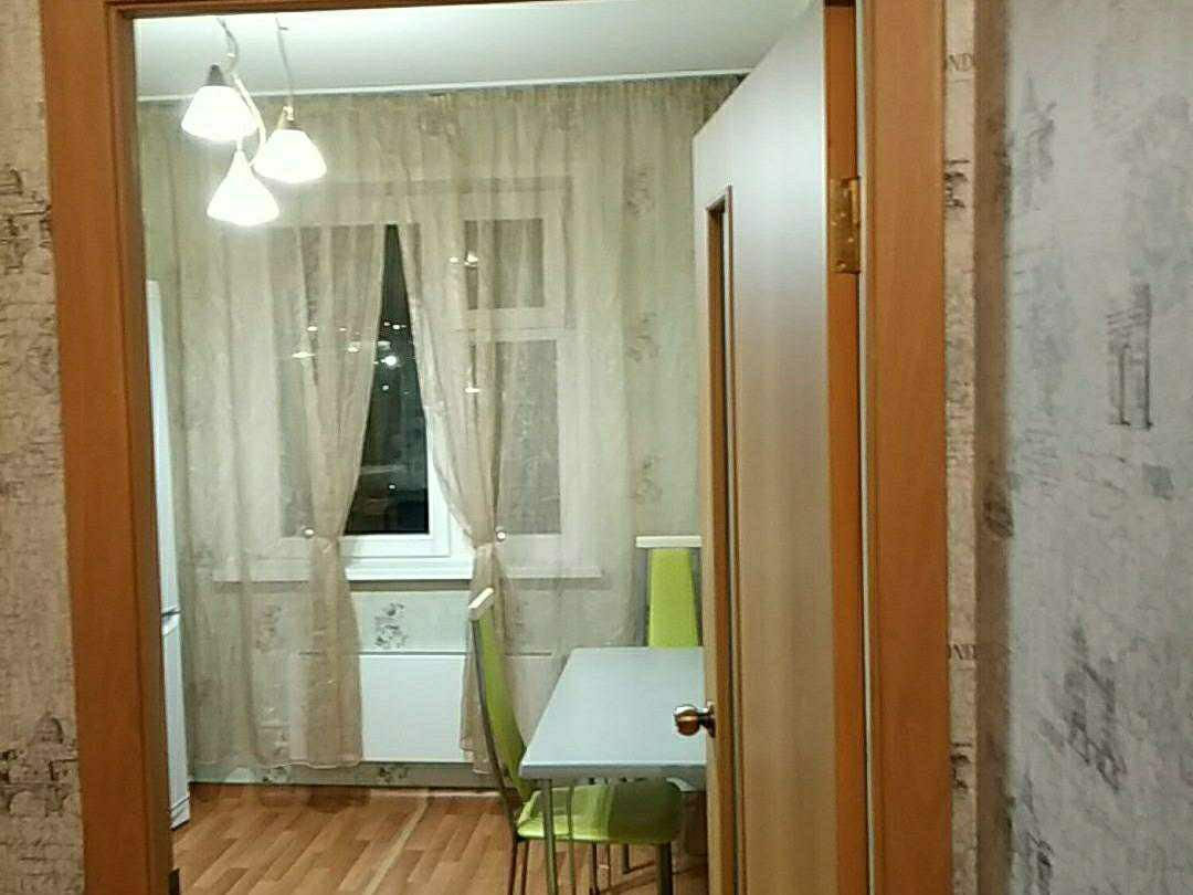 1к квартира улица Судостроительная, 145 | 15000 | аренда в Красноярске фото 4