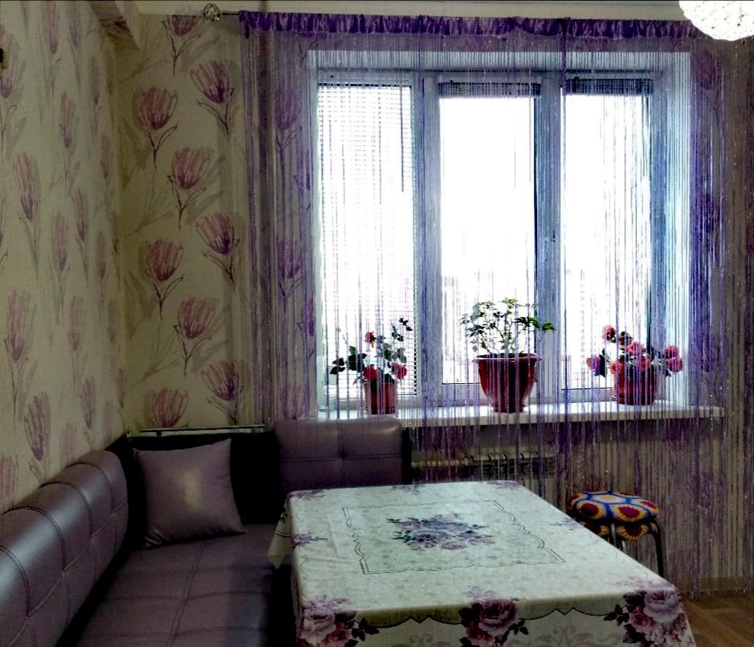 1к квартира улица 78 Добровольческой Бригады, 19 | 12000 | аренда в Красноярске фото 4