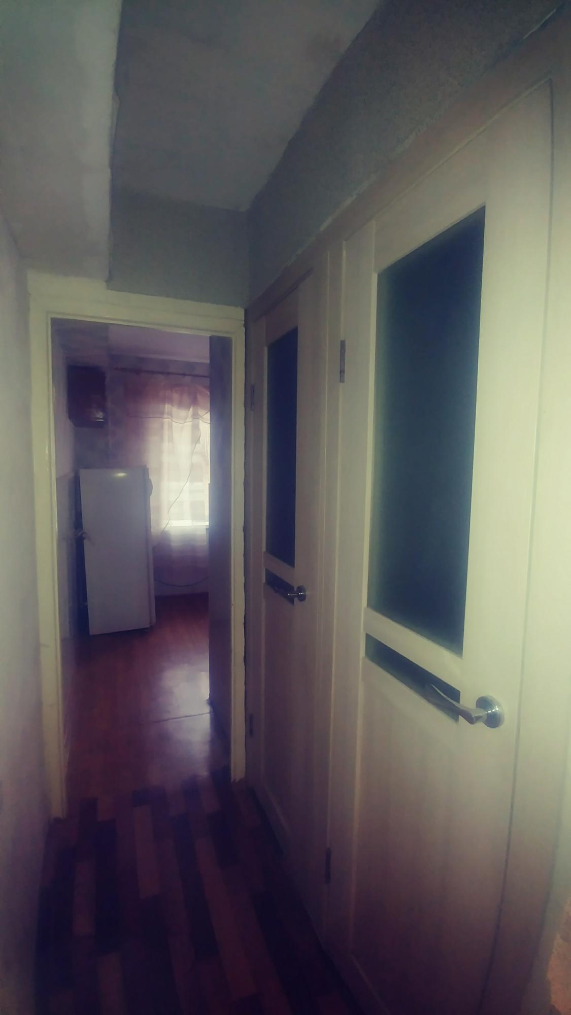 2к квартира Парашютная улица, 68, Россия | 15000 | аренда в Красноярске фото 0