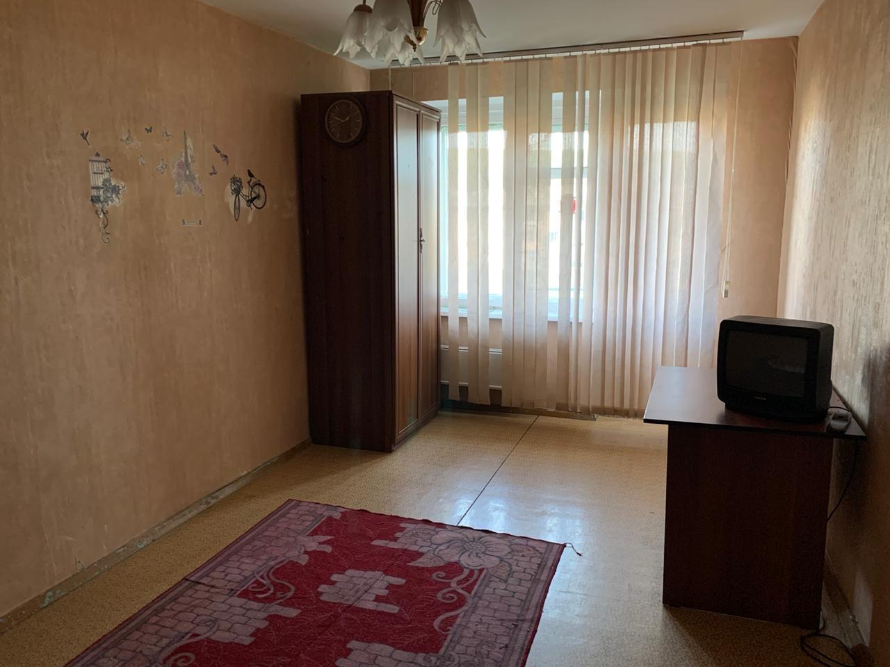 1к квартира улица Кутузова, 76 | 11500 | аренда в Красноярске фото 4