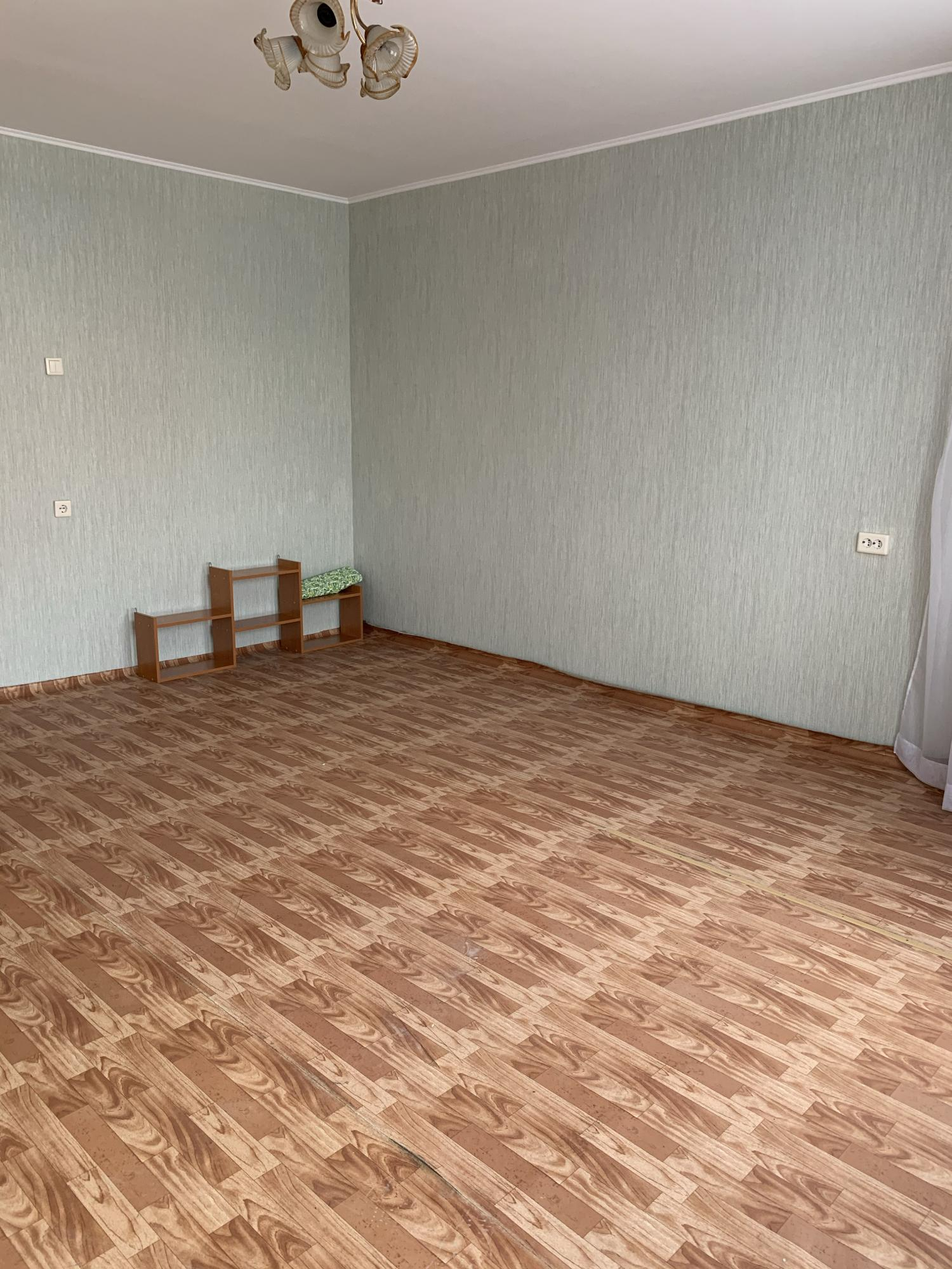 1к квартира улица Кутузова, 81А | 14000 | аренда в Красноярске фото 9
