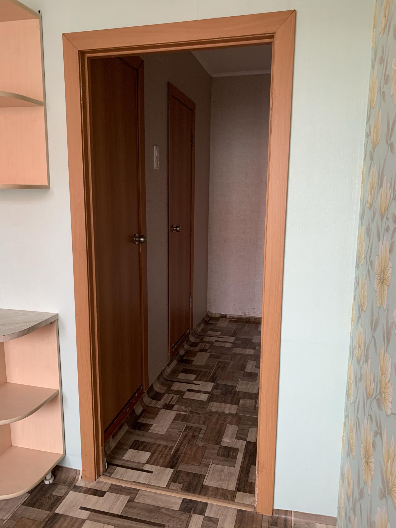 1к квартира улица Кутузова, 81А | 14000 | аренда в Красноярске фото 14