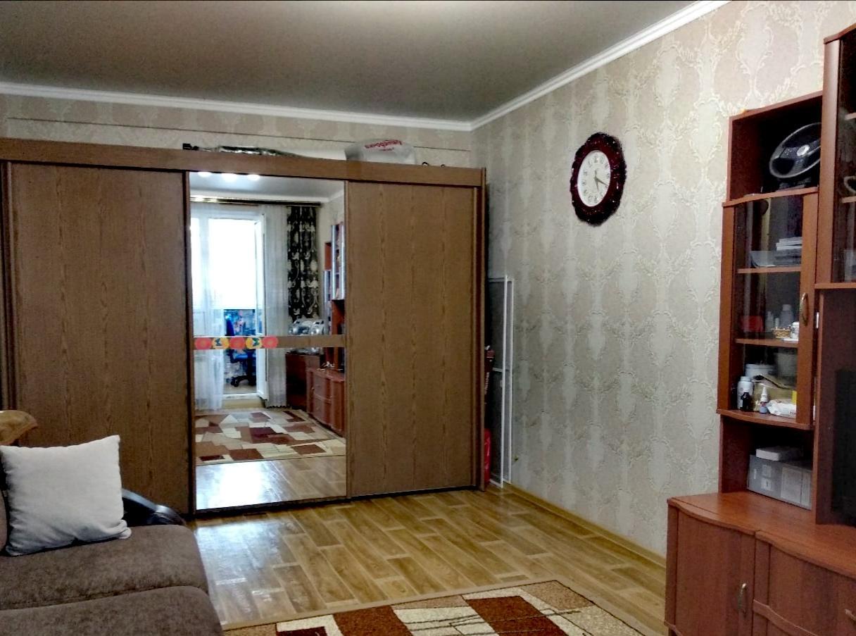 1к квартира улица 78 Добровольческой Бригады, 19 | 12000 | аренда в Красноярске фото 1