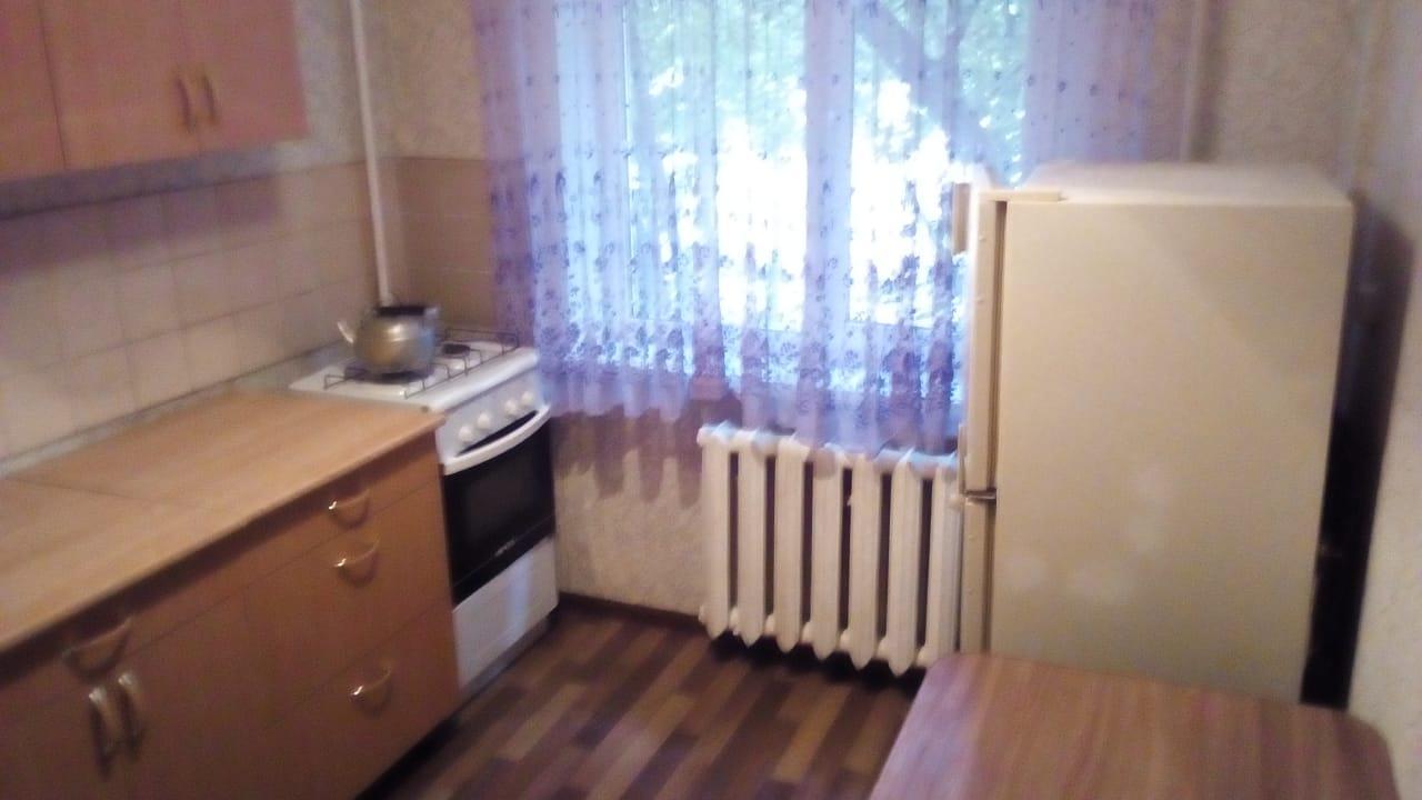 1к квартира Паровозная улица, 5 | 13000 | аренда в Красноярске фото 2