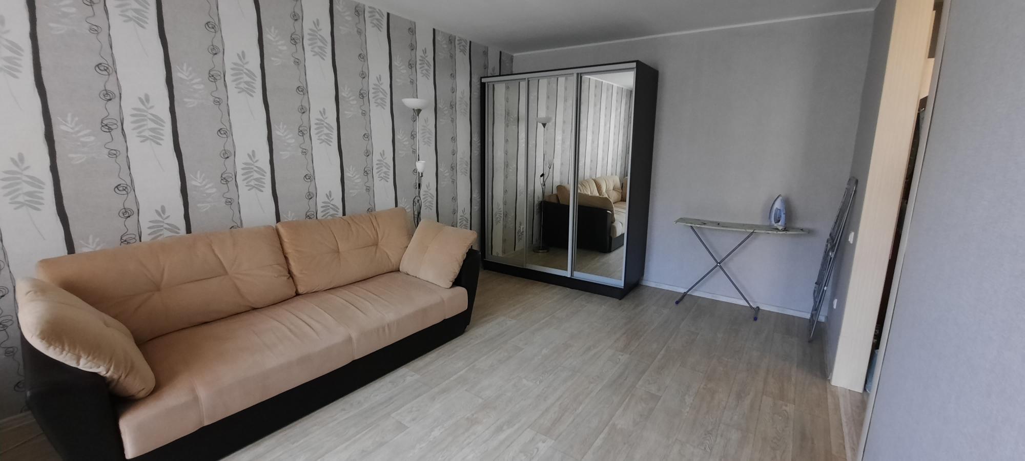1к квартира Ботанический бульвар, 17 | 17000 | аренда в Красноярске фото 1