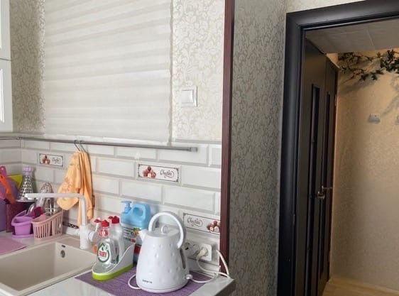 1к квартира Взлётная улица, 26 | 13000 | аренда в Красноярске фото 2