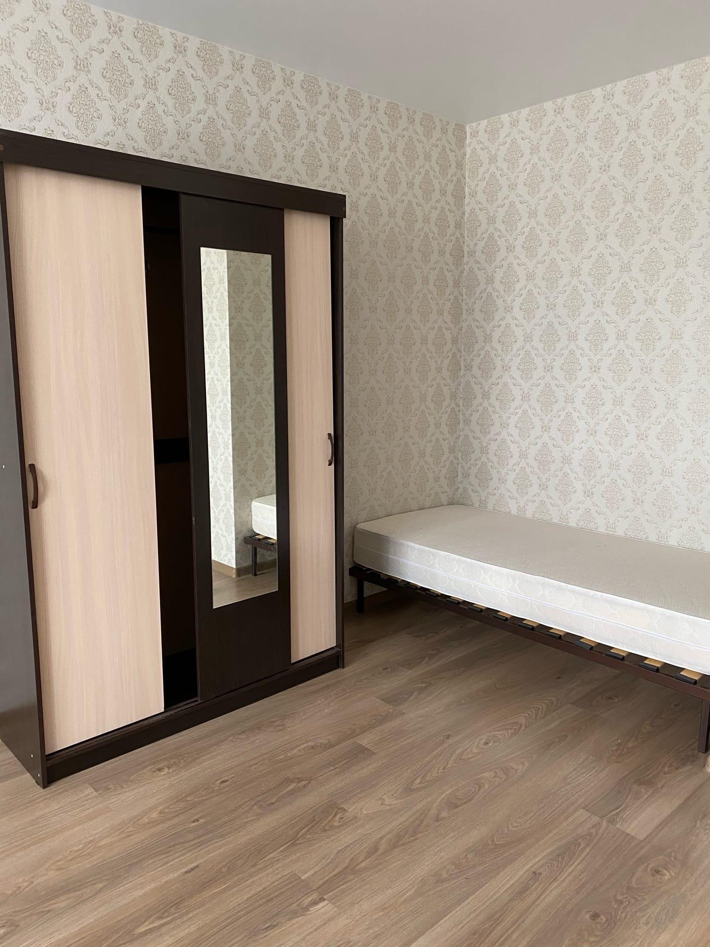 1к квартира улица Батурина, 5А | 12000 | аренда в Красноярске фото 2