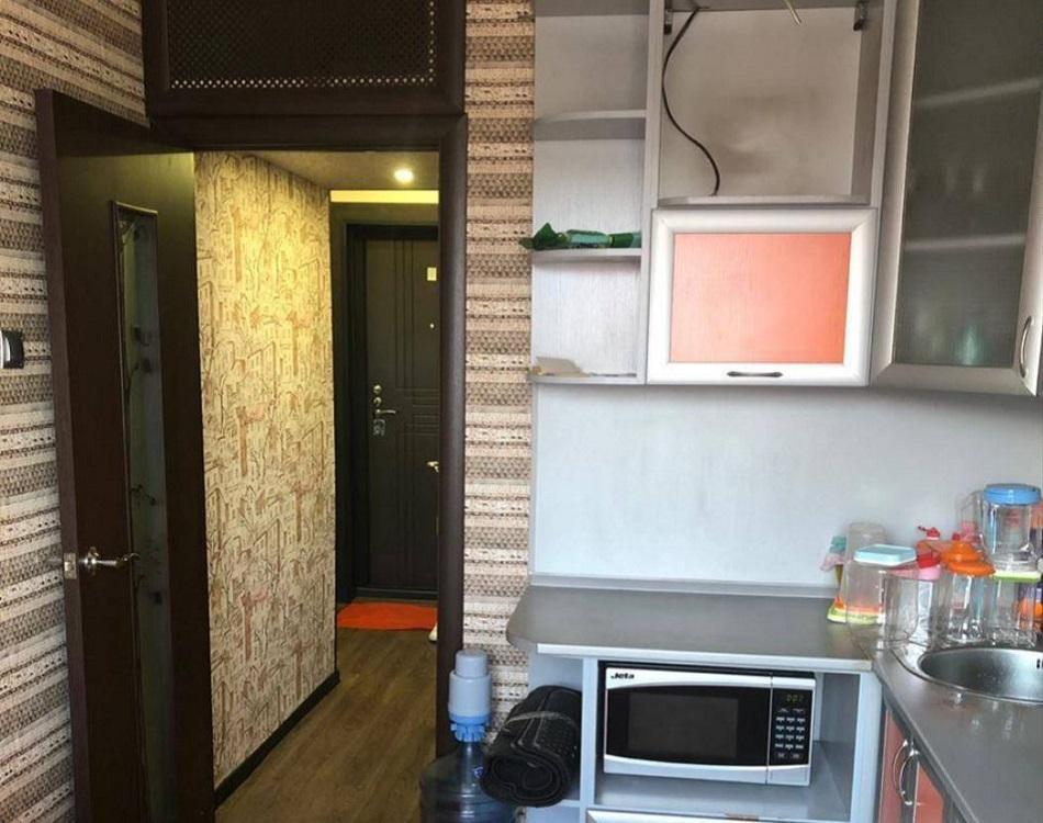 1к квартира Свободный проспект, 57 | 14500 | аренда в Красноярске фото 2