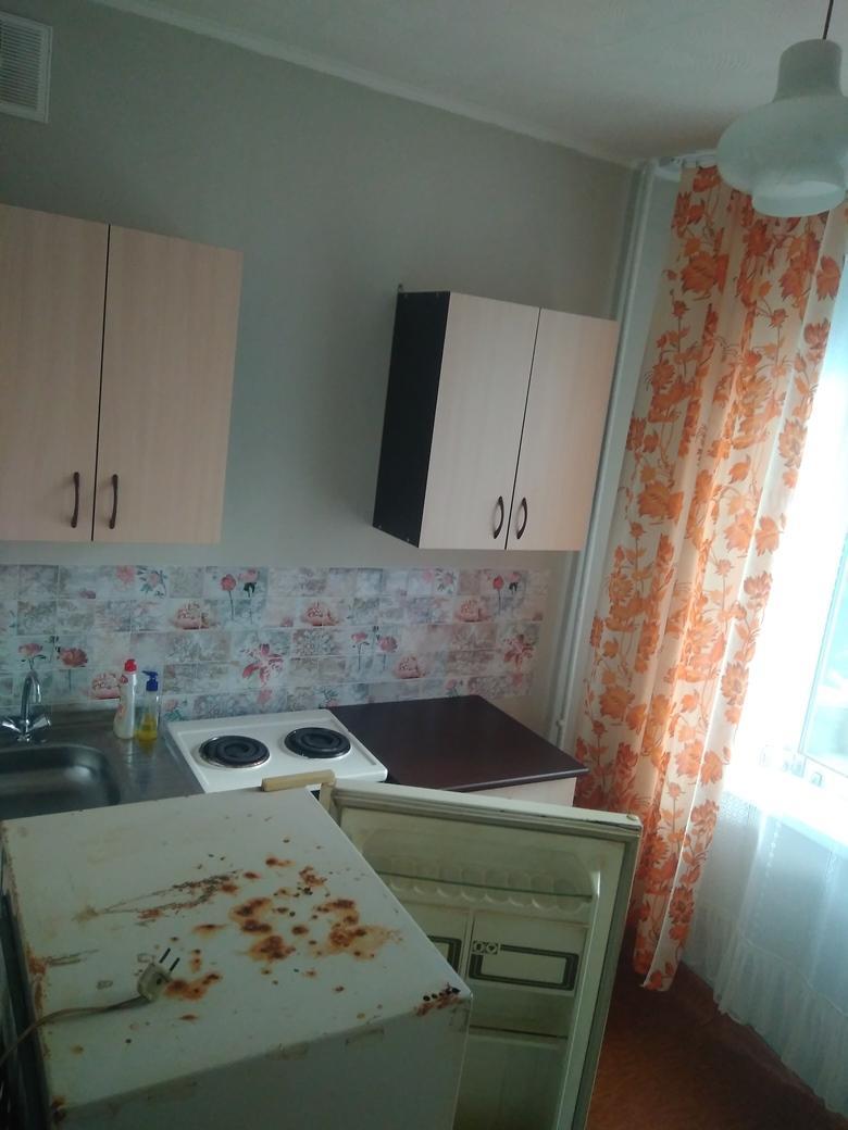 1к квартира улица Щербакова, 16 | 12500 | аренда в Красноярске фото 1