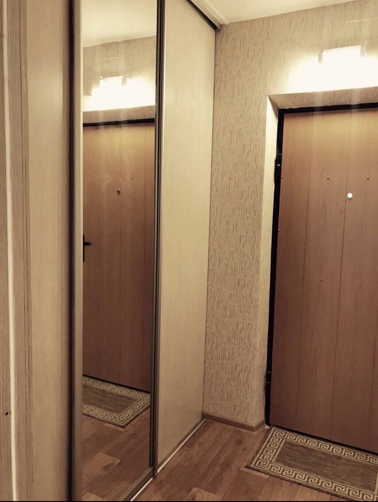 1к квартира улица Чернышевского, 118А | 16500 | аренда в Красноярске фото 4