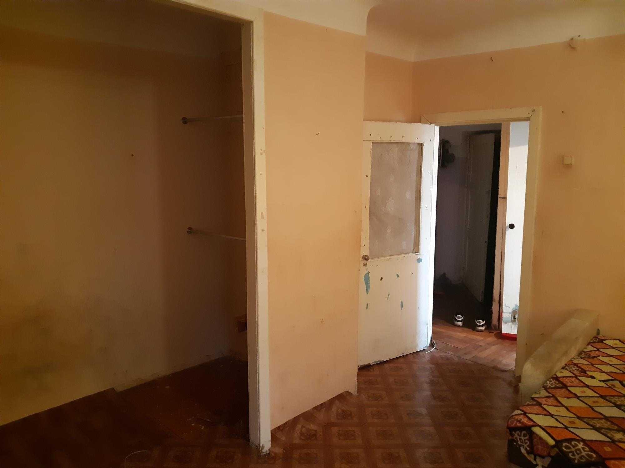 1к квартира улица Кутузова, 41 | 8000 | аренда в Красноярске фото 0