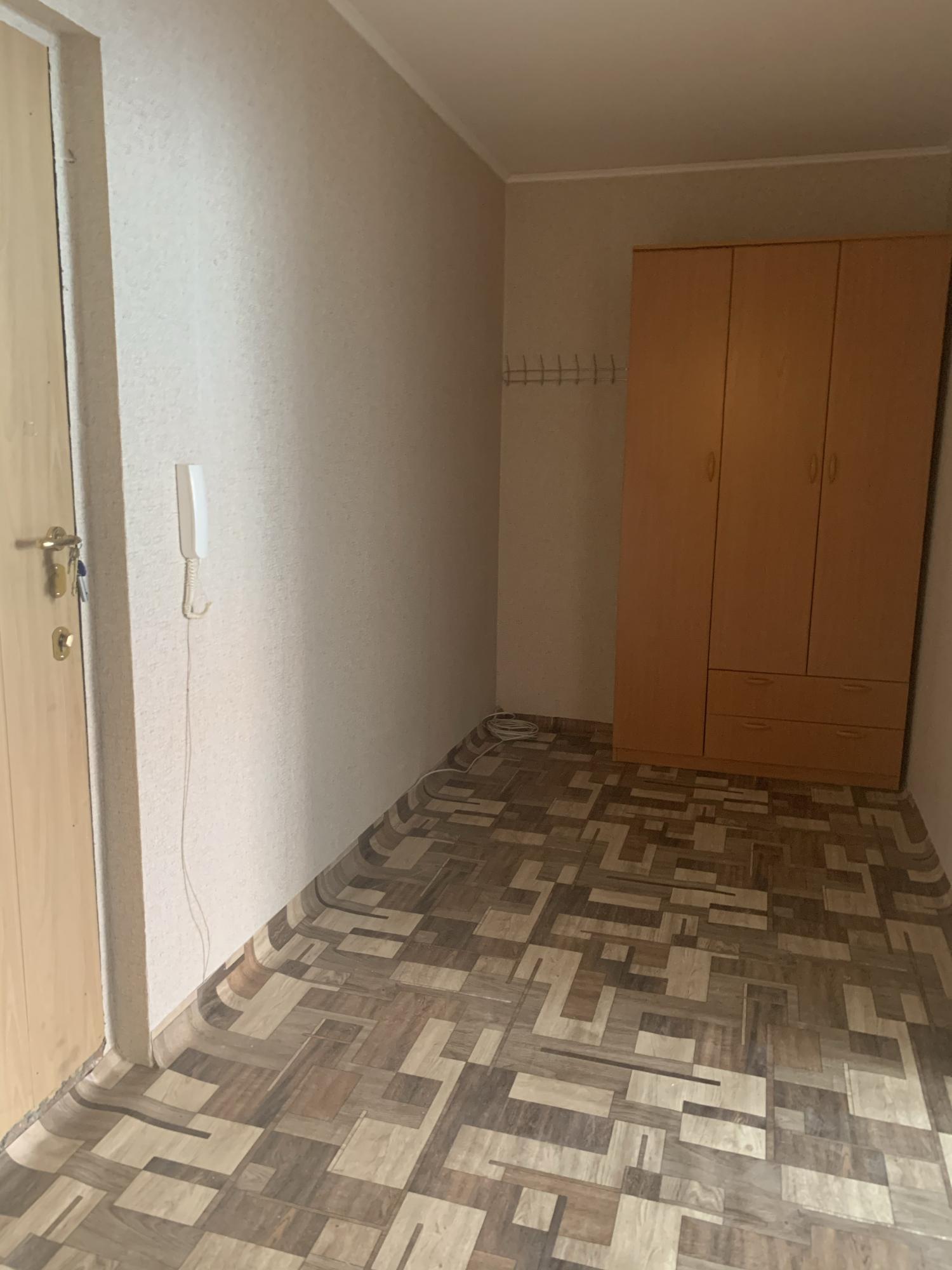 1к квартира улица Кутузова, 81А | 14000 | аренда в Красноярске фото 12