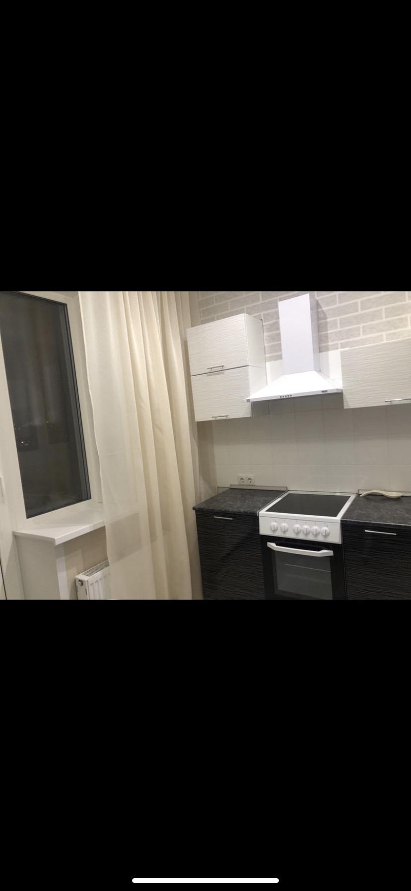 1к квартира улица Батурина, 20 | 12000 | аренда в Красноярске фото 0