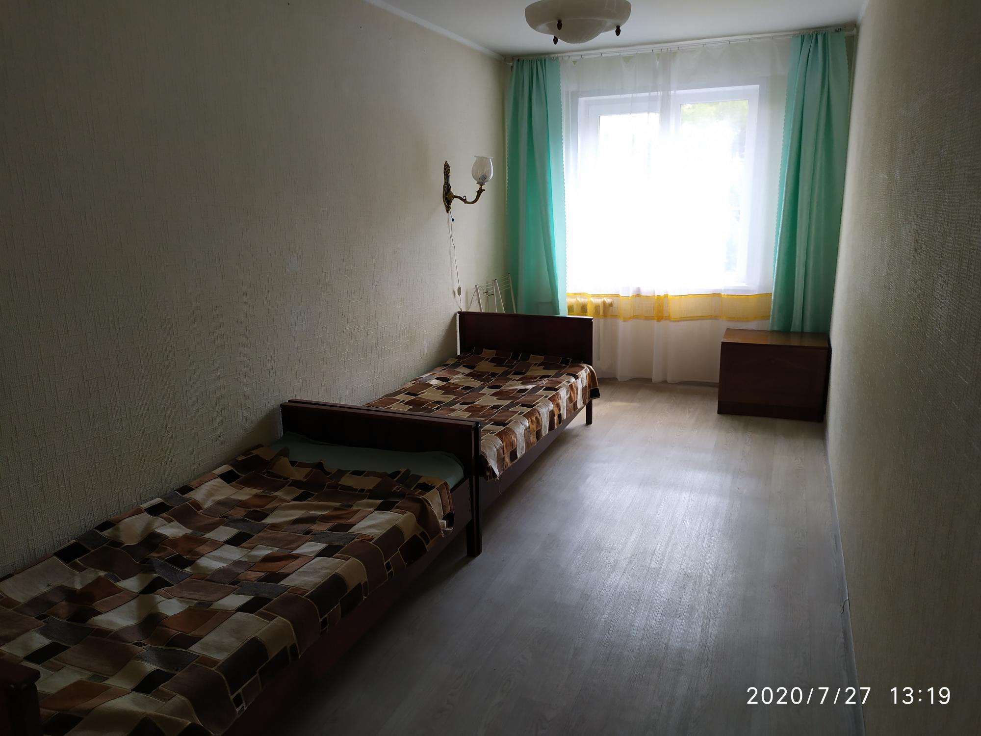 2к квартира улица Академика Курчатова, 7Б | 16000 | аренда в Красноярске фото 2