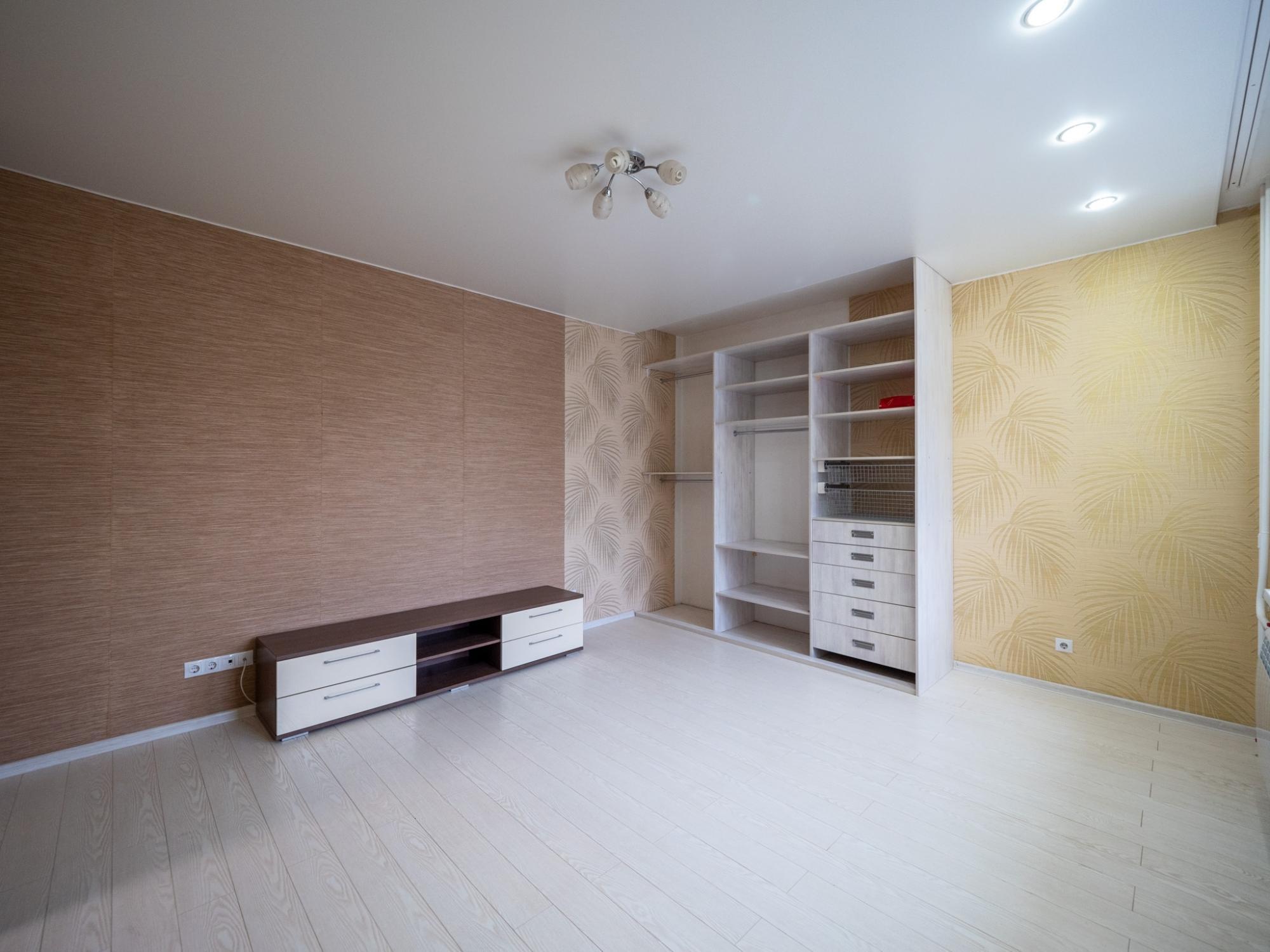 1к квартира улица Весны, 2а | 21000 | аренда в Красноярске фото 2