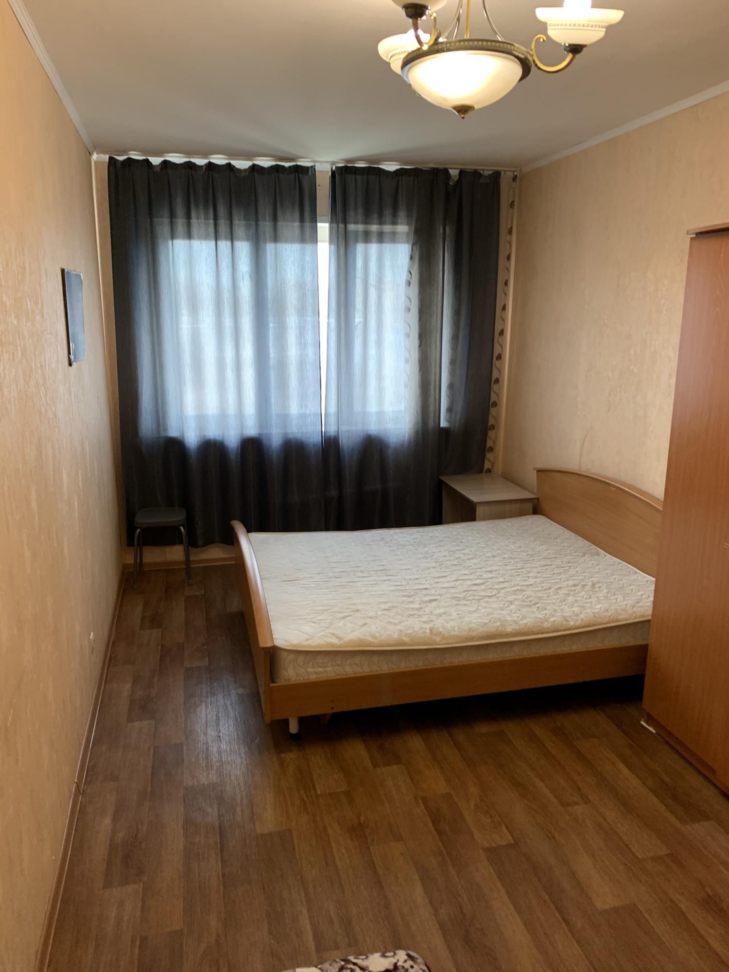 1к квартира улица Батурина, 30 | 15000 | аренда в Красноярске фото 0