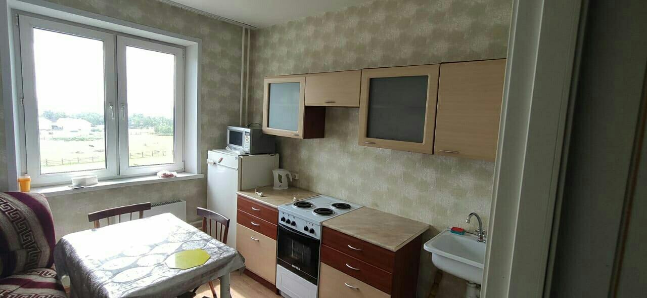 1к квартира Ольховая улица, 4 | 11000 | аренда в Красноярске фото 3