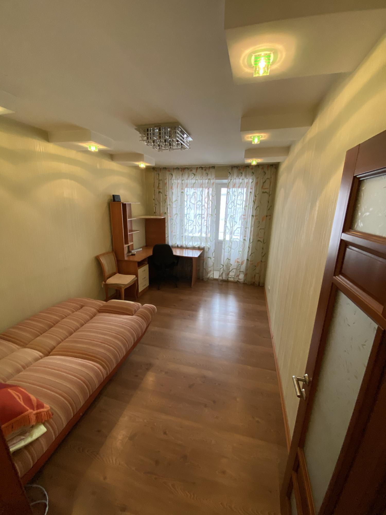2к квартира улица Вильского, 14И | 26000 | аренда в Красноярске фото 2