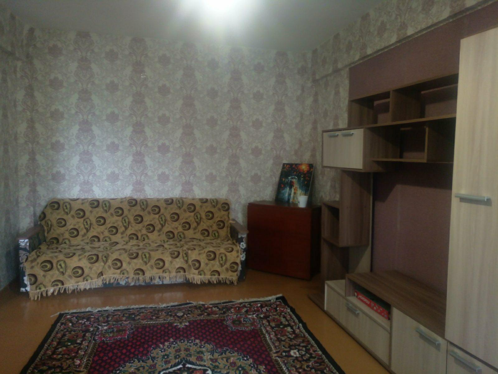 2к квартира улица Семафорная, 445 корпус 4 | 13500 | аренда в Красноярске фото 0