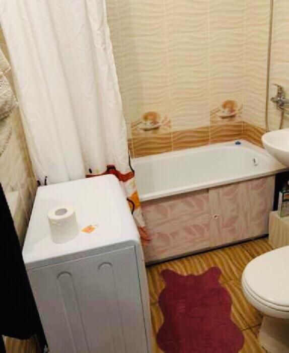 1к квартира улица Молокова, 64 | 10000 | аренда в Красноярске фото 5