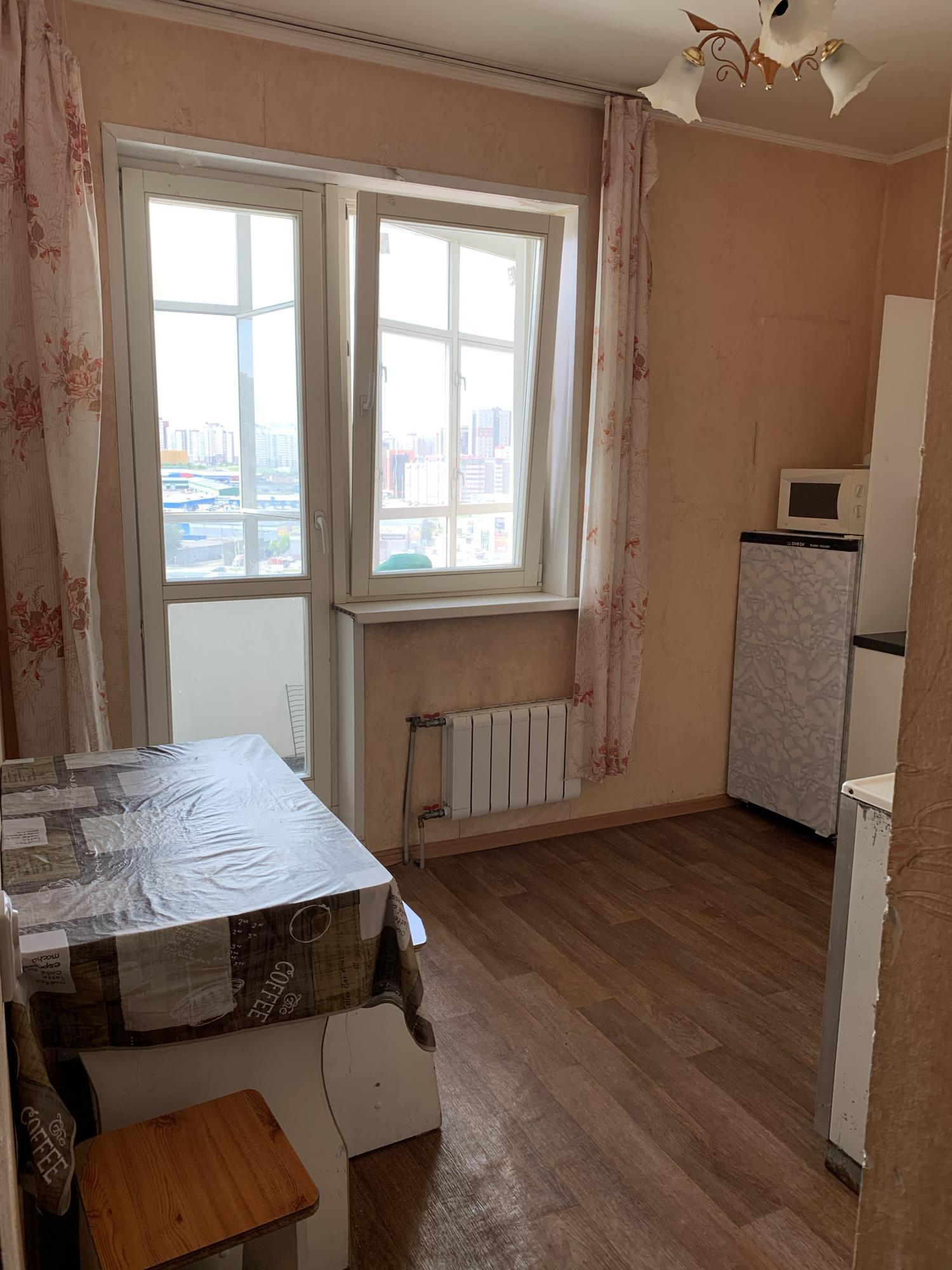 1к квартира улица Батурина, 30 | 15000 | аренда в Красноярске фото 3