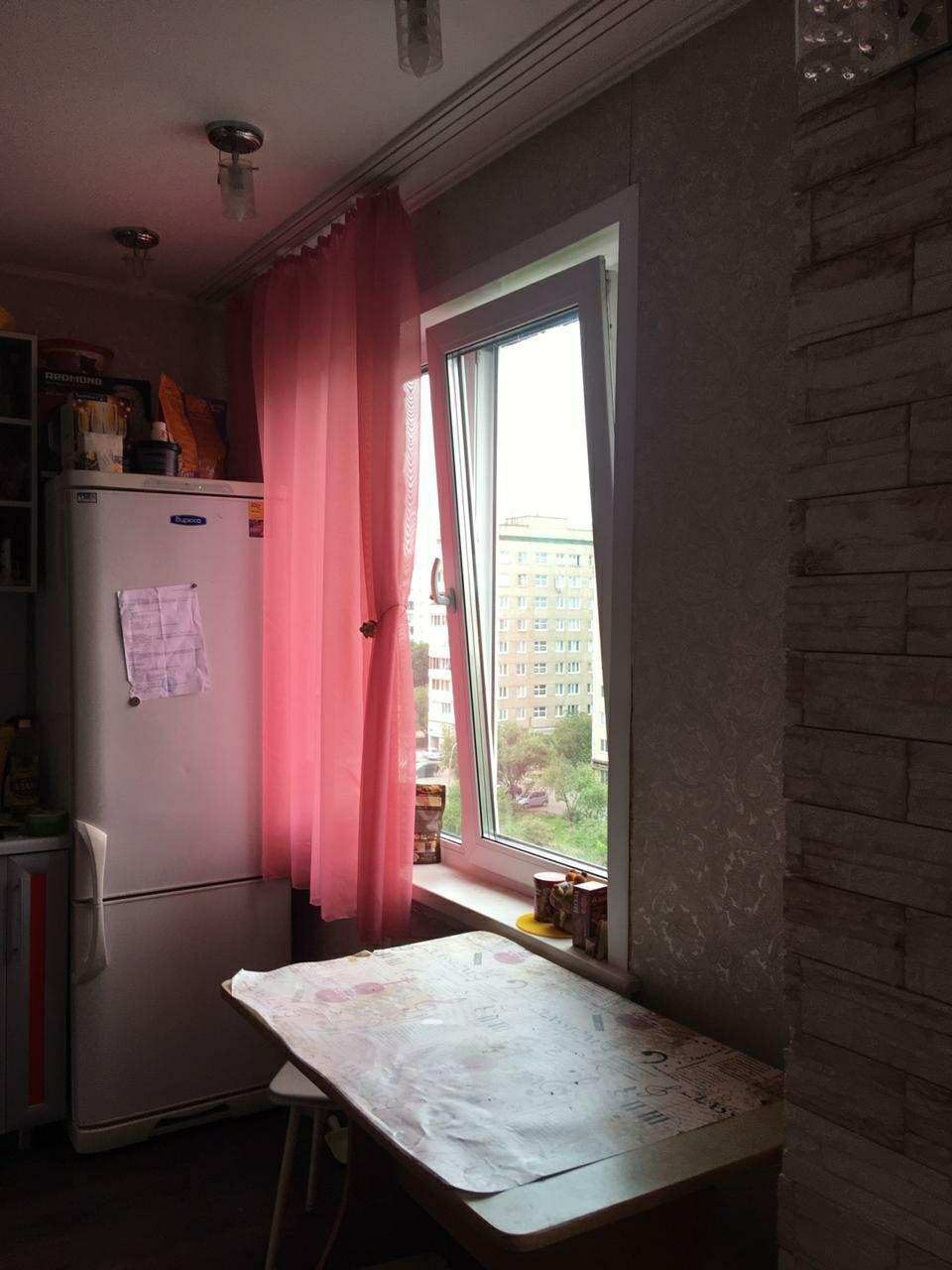 2к квартира Ферганская улица, 9 | 17000 | аренда в Красноярске фото 3