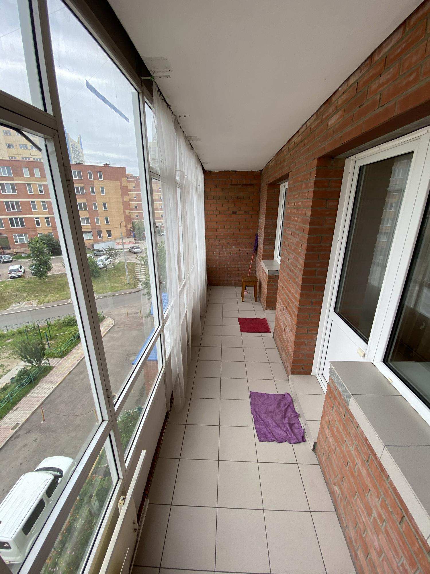 2к квартира улица Вильского, 14И | 26000 | аренда в Красноярске фото 8