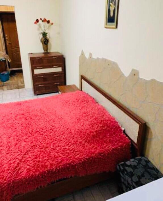 1к квартира улица Молокова, 64 | 10000 | аренда в Красноярске фото 4