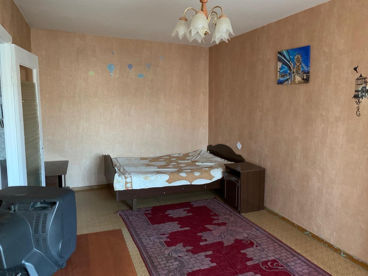 1к квартира улица Кутузова, 76 | 11500 | аренда в Красноярске фото 0