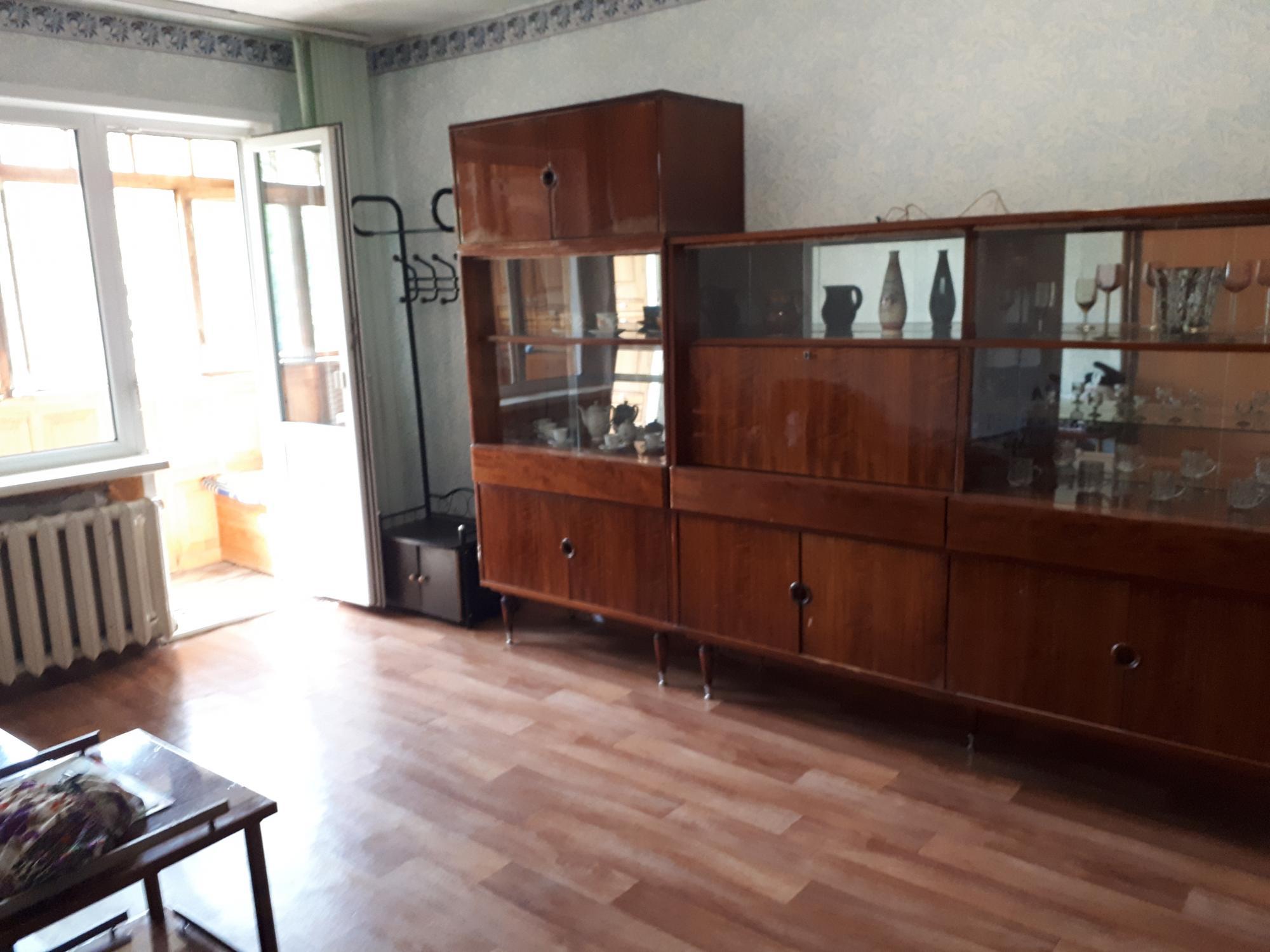 1к квартира ул. Гладкова | 12000 | аренда в Красноярске фото 0