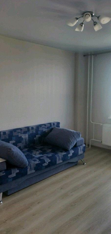 1к квартира Взлётная улица, 7Д   11500   аренда в Красноярске фото 4