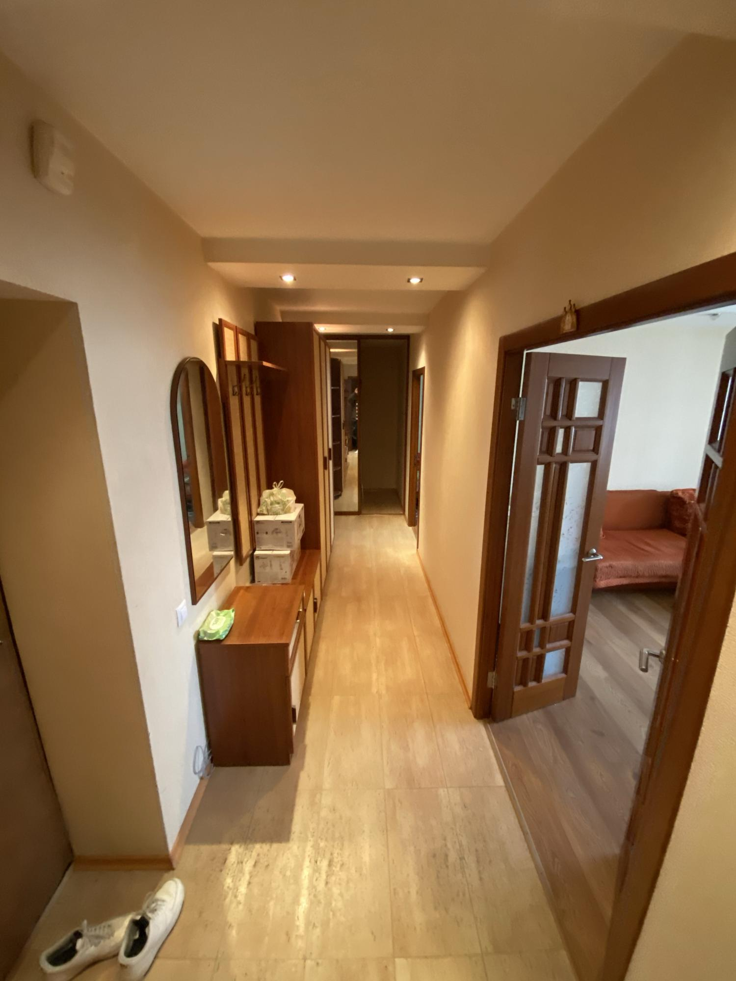 2к квартира улица Вильского, 14И | 26000 | аренда в Красноярске фото 3