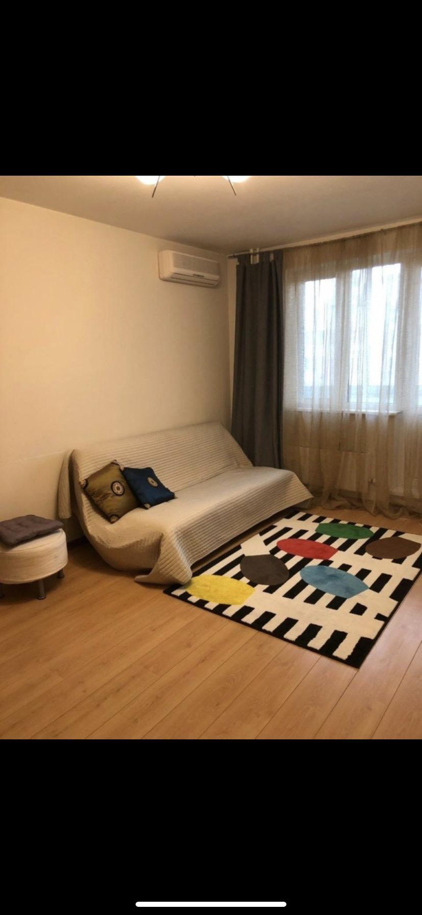 1к квартира улица Дмитрия Мартынова, 31 | 11500 | аренда в Красноярске фото 6