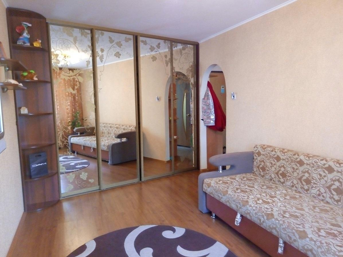 1к квартира Взлётка, 7-ой микрорайон, Взлётная улица, 26А | 13000 | аренда в Красноярске фото 4