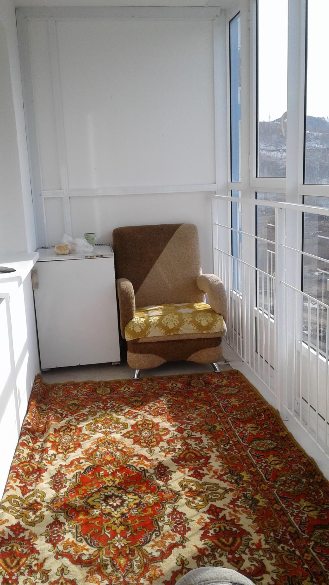 1к квартира Красноярск   13000   аренда в Красноярске фото 5