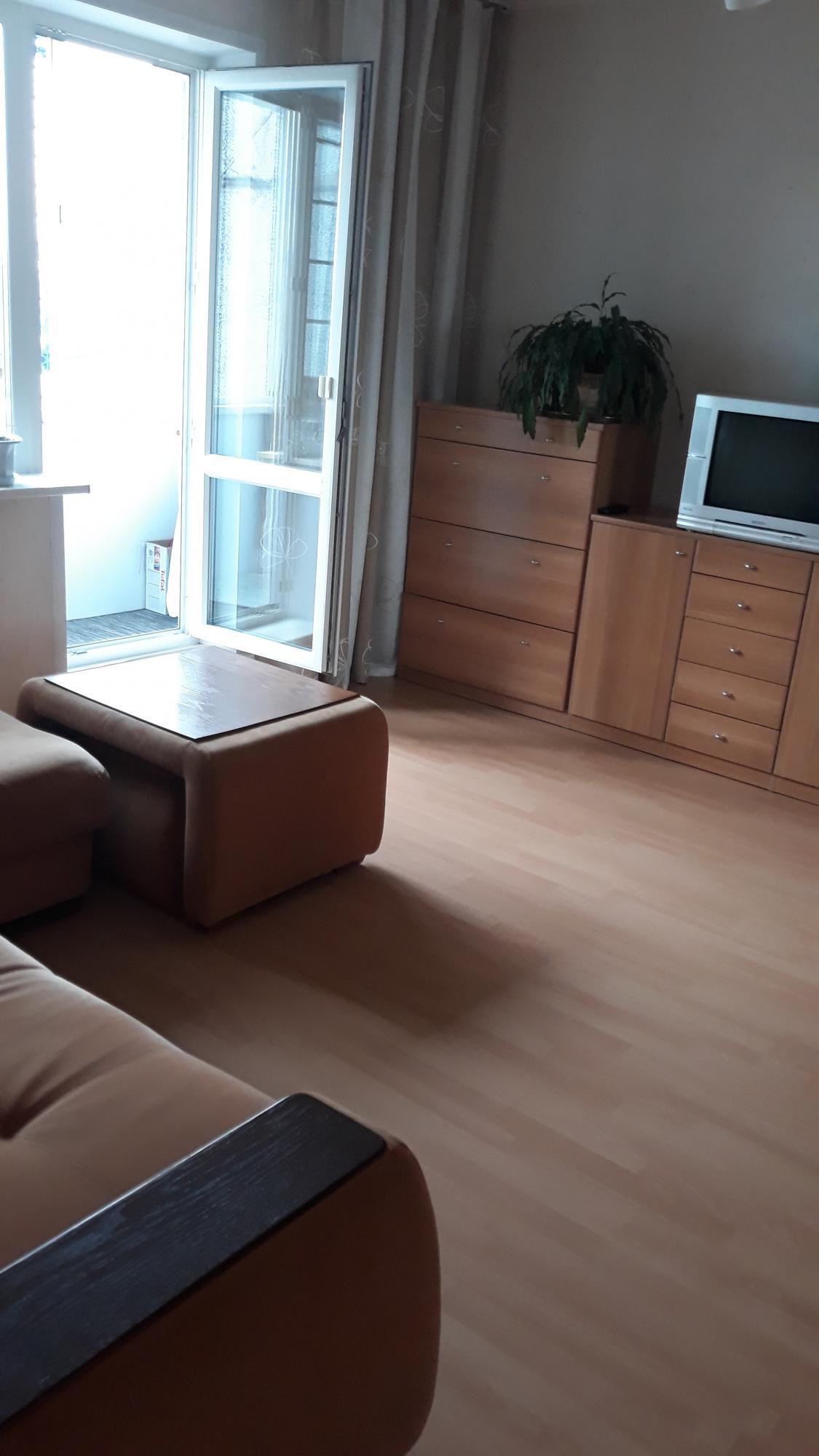1к квартира улица Урицкого, 115 | 20000 | аренда в Красноярске фото 2