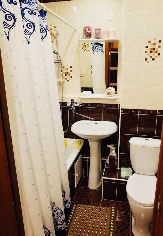 1к квартира улица Молокова, 58, Россия   12000   аренда в Красноярске фото 2