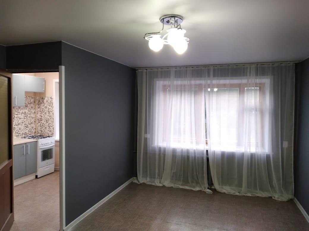 1к квартира улица Яковлева, 27 | 13000 | аренда в Красноярске фото 1