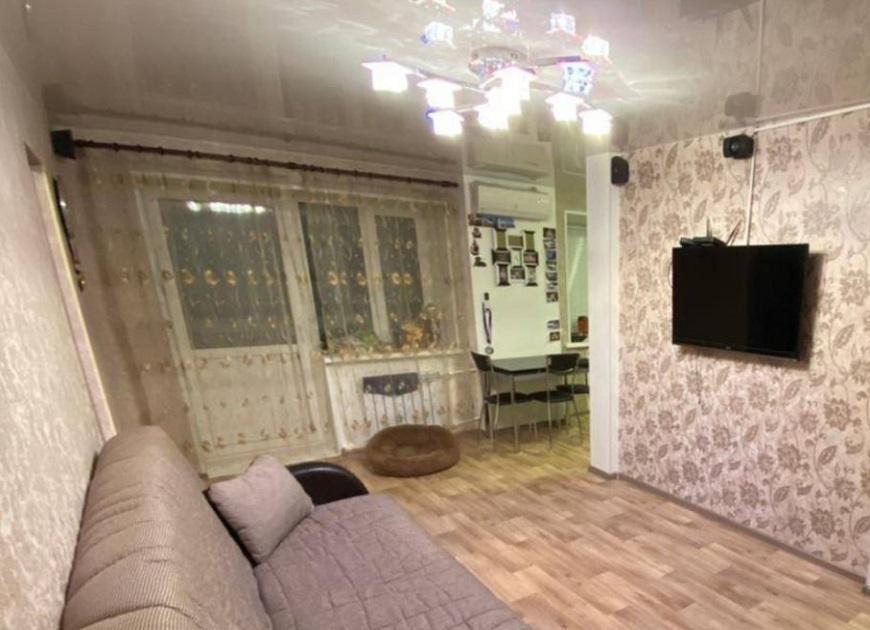 2к квартира улица Анатолия Гладкова, 9   17000   аренда в Красноярске фото 0