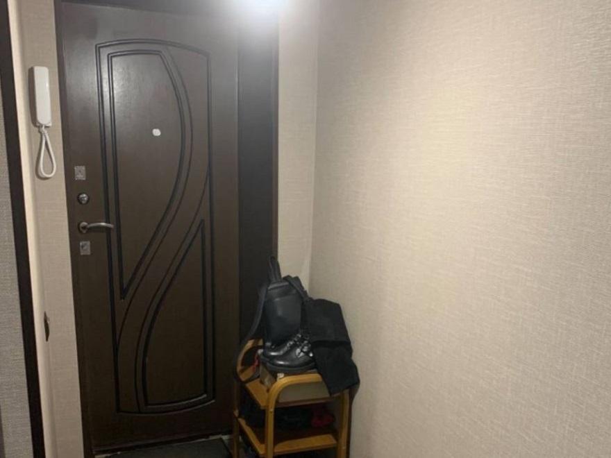 1к квартира улица Железнодорожников, 20 | 15000 | аренда в Красноярске фото 4