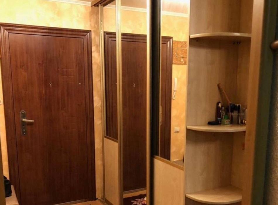 1к квартира улица 78 Добровольческой Бригады, 3 | 15000 | аренда в Красноярске фото 2