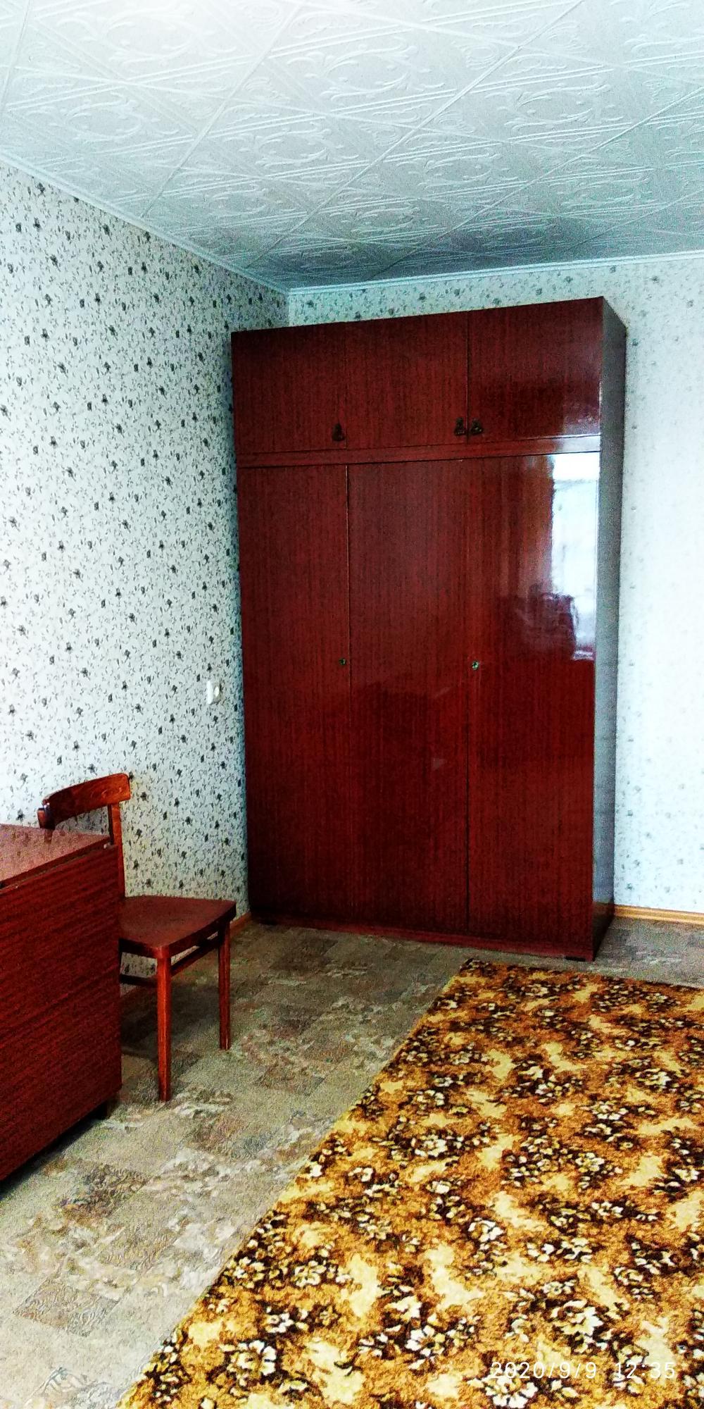 1к квартира улица Борисевича, 6 | 11000 | аренда в Красноярске фото 2