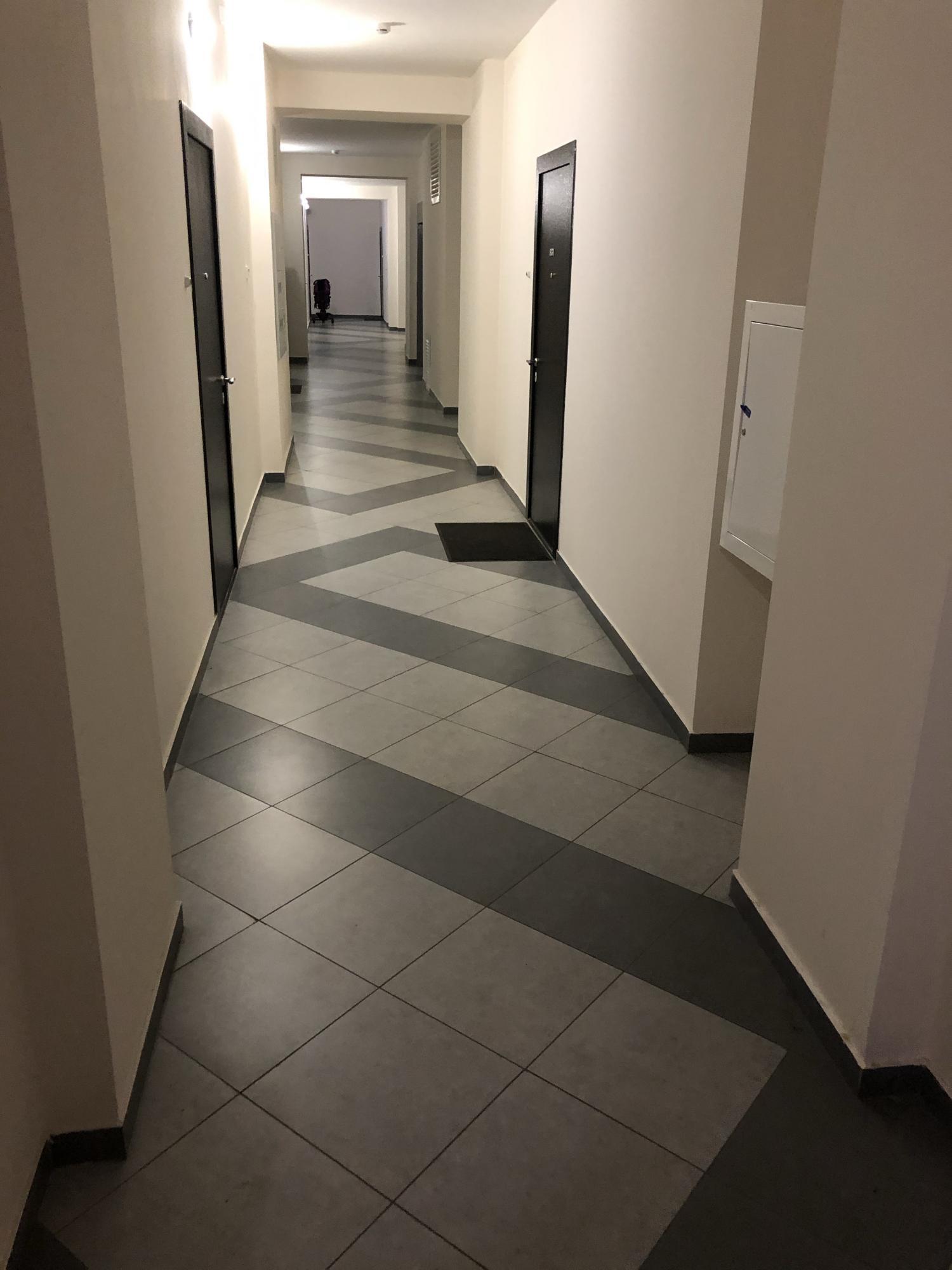 1к квартира Линейная улица, 122 | 20000 | аренда в Красноярске фото 5