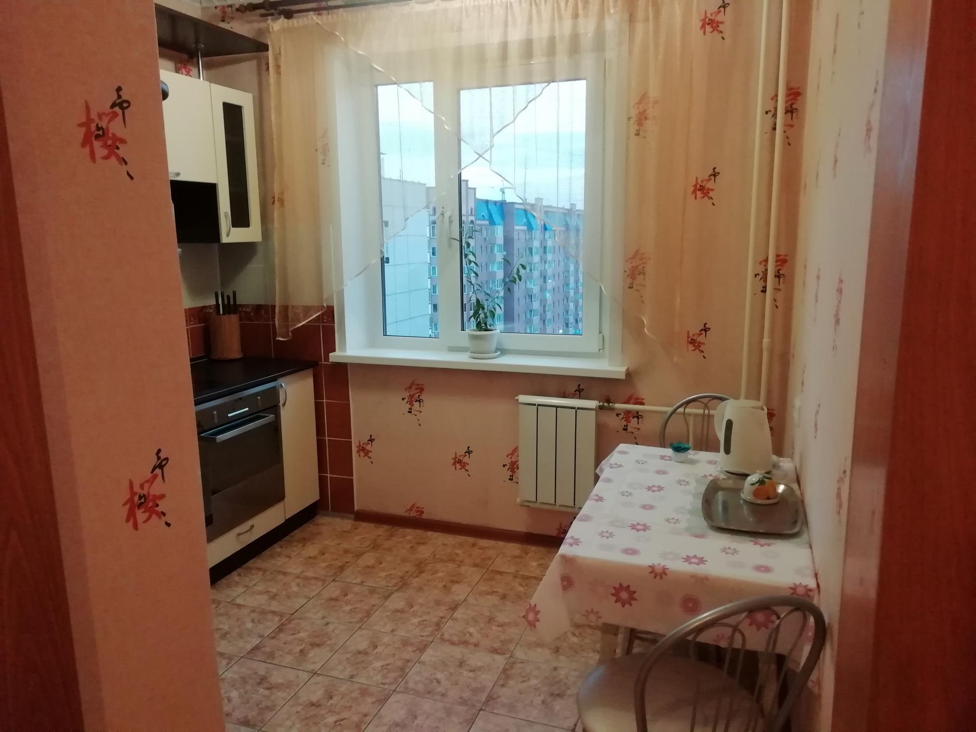 2к квартира улица Воронова, 24 | 18000 | аренда в Красноярске фото 4