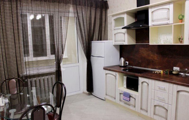 1к квартира улица 78 Добровольческой Бригады, 11 | 12000 | аренда в Красноярске фото 5